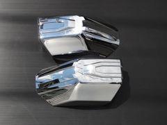 メッキ フロント バンパー コーナー カバー FJクルーザー GSJ15W