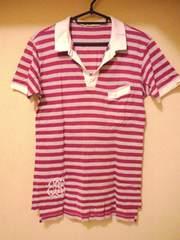 ◆BALENCIAGA バレンシアガ ポロシャツ S◆ジャケットバッグ財布