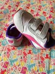 【使用品】プーマ☆PUMA☆ベビー靴☆13cm