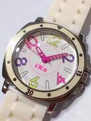 腕時計 IXA イクサ JAPAN MOVT