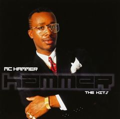 MC Hammer 「MCハマー べストアルバム」