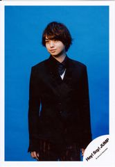Hey! Say! JUMP 伊野尾慧 3 生写真 アルバム 2007-2017 I/O 残1