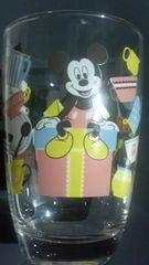 キリンビバレッジ、ディズニーミッキーマウスグラス新品非売品