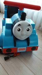 レア!トーマスの動くおもちゃ。゚(゚^∀^゚)゚。