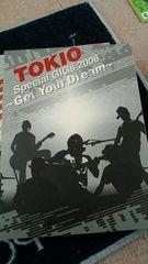 TOKIO/Special GIGs 2006