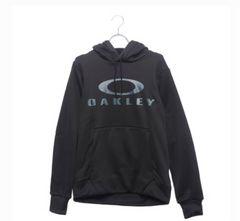 OAKLEY フリースパーカー サイズM