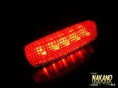 LED車高灯24V MICレッド 箱車 魚屋 マーカー