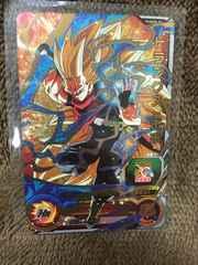 スーパードラゴンボールヒーローズ カード