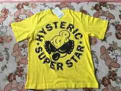 ヒスミニ 新品Tシャツ120