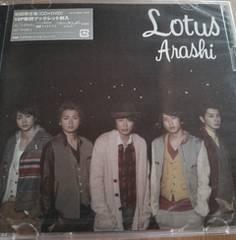 新品未開封★Lotus*初回限定盤*シングルCD*ビデオクリップ付