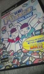 PS2☆ポップン対戦ぱずるだま オンライン☆