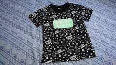 ANAPkids(アナップキッズ)ハデハデ☆ロゴロゴ☆半袖シャツ#Tシャツ#120cm