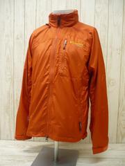 即決☆コロンビア ウインドジャケット BG/M (日本サイズのLくらい) 2WAY