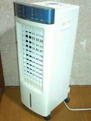 リモコンタイマー付マイナスイオンユアサ  冷風扇 水風扇 冷風機