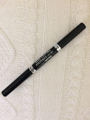 Kパレット リアルラスティングアイペンシル24hWP ブラック 新品