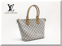 LOUIS VUITTON ☆ダミエ アズール サレヤPM