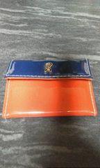 ロベルタディカメリーノ コンパクト財布