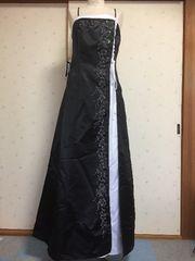 キャバドレス 大きいサイズXL スパンコール 結婚式