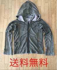 ★管理No.55■送料無料■ ROUTINE パーカージャケット  Sサイズ