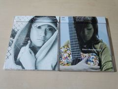 千織 Chiori CDS2枚セット★「Reminiscence」「Best Friends? 」
