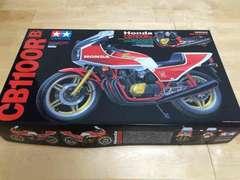 1/6 オートバイシリーズ No.33Honda CB1100R(B)プラモデル