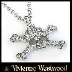 Vivienne Westwood ヴィヴィアン ペンダントネックレスA07