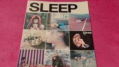 YUKI 写真集 SLEEP