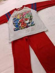 トキュジャー120パジャマ レターパック360