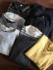 ☆ナチュラル系福袋 ブランド含 size M〜 8点