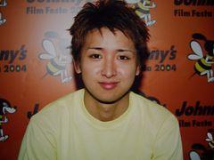 嵐 大野智 公式写真 フィルムフェスタ 2004 櫻井相葉二宮松本