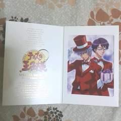 テニスの王子様スペシャルブロマイドPart.3【仁王・柳生*立海】