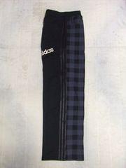 アディダス ジャージ デザインパンツ adidas 新品 L