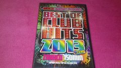 BEST OF CLUB HITS 2013 -上半期-  CD�A枚組