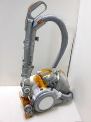 7719☆1スタ☆Dyson/ダイソン サイクロン式電気掃除機 DC12