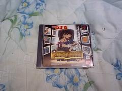 【PS】名探偵コナン トリックトリックvol.1