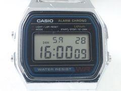 6255/CASIOカシオ★アラームクロノグラフモデル昔から変わらず人気シリーズ