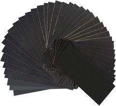サンドペーパー 紙やすり 耐水ペーパー 研磨紙 木工 ペーパー