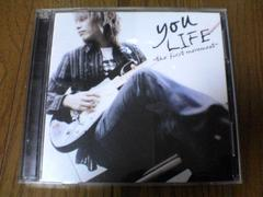 you CD LIFE(ジャンヌダルク)初回DVD付き