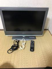 テレビ SONY BRAVIA 26型?