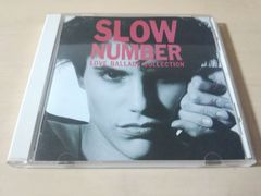 CD「SLOW NUMBERラヴ・バラード・コレクション」SONY邦楽●