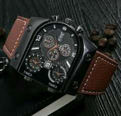 新品 デュアルタイプggg アウトドア 腕時計メンズ 腕時計