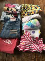 女の子夏物10枚size110〜120ムージョンジョン winpie MPS新品有