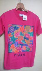新品 素敵なTシャツSM アメリカ製