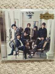 キスマイ 「Kis-My-1st」 アルバム