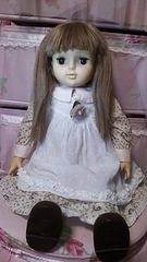 レア廃盤品スリーピングアイスリープアイセキグチリタドール人形