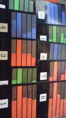 世界音楽全集1〜10全10巻セットフォノシート40枚