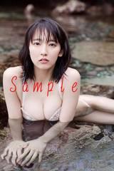 【送料無料】 吉岡里帆 写真5枚セット<KGサイズ> 01