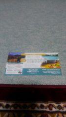 ◆裏磐梯レイクリゾート/1泊2食1人/10000円/利用券/3枚