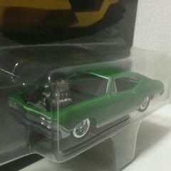 JL/'68 Chevyシボレー Chevelleシェベル1/64