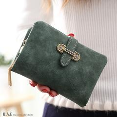 コンパクト 可愛い 財布 レディース 二つ折り
